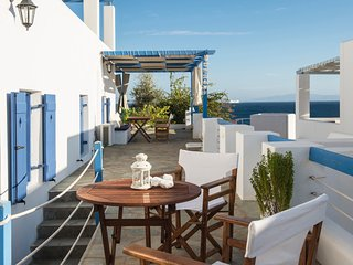 Aphrodite home - Piso Livadi vacation rentals