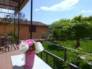 4 bedroom Townhouse with Internet Access in Panicale - Panicale vacation rentals