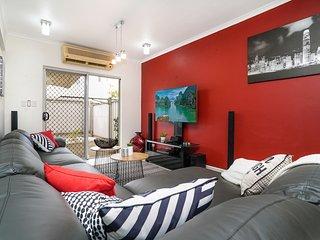 Convenient 3 bedroom Townhouse in Darwin - Darwin vacation rentals
