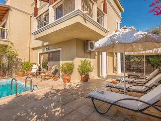 Villa Oleander 2 mins to centre & Kalkan Old Town - Kalkan vacation rentals