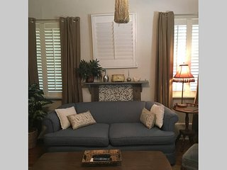 Lovely BnB in Historic Douglasville Home - Douglasville vacation rentals