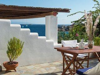 Artemis home - Piso Livadi vacation rentals