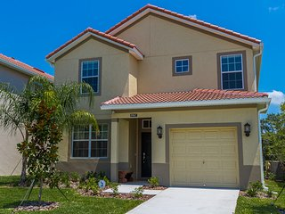 Disney Luxury Collection 5 Bed 5 Bath Pool Home - Kissimmee vacation rentals
