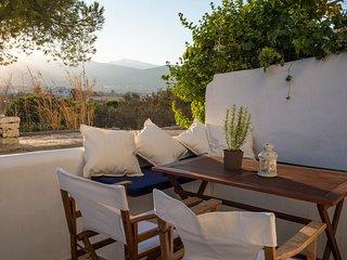 Romantic 1 bedroom Condo in Piso Livadi - Piso Livadi vacation rentals