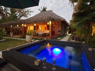 Prestige Villa en location vacances bord de mer - Nosy Be vacation rentals