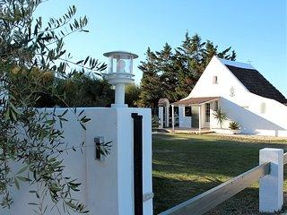 Cabane du gardian Saintes Maries de la Mer - Saintes-Maries-de-la-Mer vacation rentals