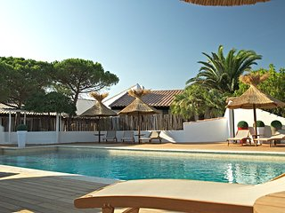 Mas des Rièges & Spa aux Saintes Maries de la Mer - Saintes-Maries-de-la-Mer vacation rentals