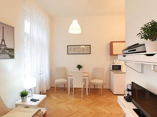 Nice 2 bedroom Condo in Prague - Prague vacation rentals