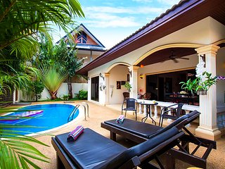 """Bon Island"" Luxury 2 Bedroom Pool Villa - Rawai vacation rentals"