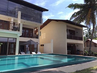 Perfect 3 bedroom Kamburugamuwa Villa with Television - Kamburugamuwa vacation rentals