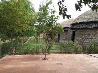 Luxury Huts On SH 19  Karnu, Khimsar - Khimsar vacation rentals
