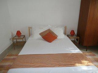VILLA CALLIANDRA chambre 3 - Chambres d Hotes - Bijilo vacation rentals