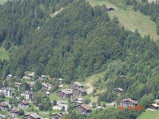 Vacances à la montagne été et hiver - Le Grand-Bornand vacation rentals