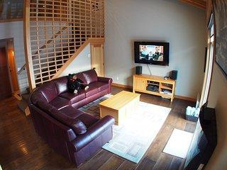 Kookaburra Village Center - 404 - Sun Peaks vacation rentals