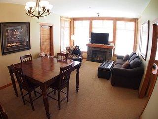 Settler's Crossing Condos - 62 - Sun Peaks vacation rentals