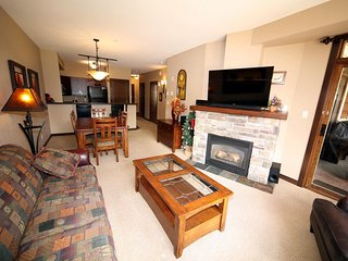 Stone's Throw Condos - ST21 - Sun Peaks vacation rentals