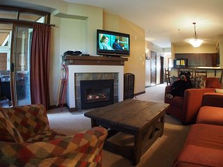 Stone's Throw Condos - 11 - Sun Peaks vacation rentals