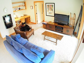 Kookaburra Village Center - 303 - Sun Peaks vacation rentals