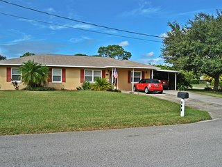 Seasonal Non Smoking Vacaction Home - Sebring vacation rentals