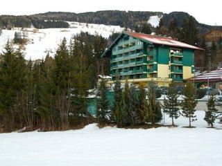 2 bed Elite Apartment Alpine Club Austria - Rohrmoos-Untertal vacation rentals