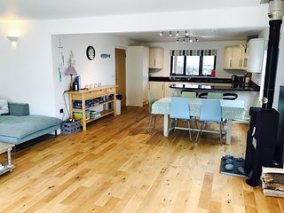 Nice House with Internet Access and Television - Widemouth Bay vacation rentals