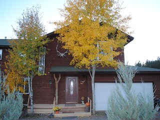 Spacious Pagosa Springs/Wolf Creek Townhome - Pagosa Springs vacation rentals