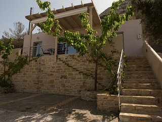 2 bedroom Villa with Deck in Matala - Matala vacation rentals