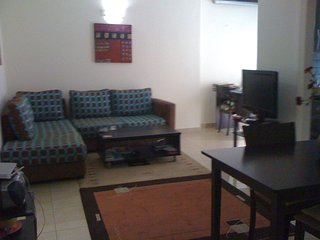 Beautiful modern apt in the heart of the city - Casablanca vacation rentals