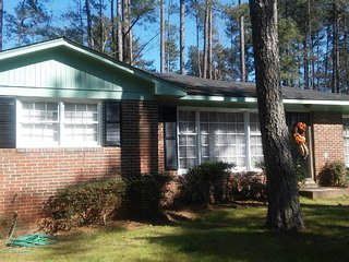 Nice House with Internet Access and A/C - Sanford vacation rentals