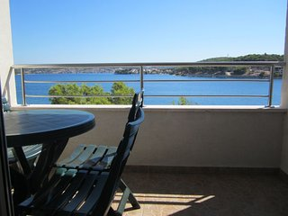 TH01605 Apartments Roko / Two bedrooms  B - Rogoznica vacation rentals
