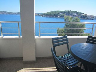 TH01605 Apartments Roko / Two bedrooms C - Rogoznica vacation rentals
