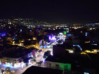 Spectacular 17th floor views in beautiful Medellin - Medellin vacation rentals