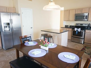 Nice 4B Villa with pool close to Disney - Davenport vacation rentals