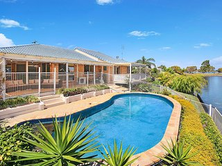 Lamerough Pde 76. Pelican Waters - Golden Beach vacation rentals