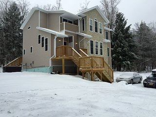 Unit 2- New House On Killington Access Road - Killington vacation rentals