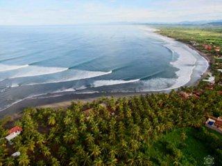 Beach Front La Saladita Property - Troncones vacation rentals
