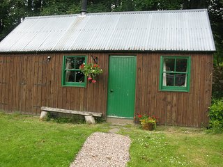 West Cottage and Stables – The Bothy - Glen Lyon vacation rentals