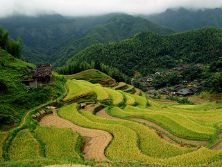 Laojia 老家, a Yao ethnic village (1) - Guilin vacation rentals
