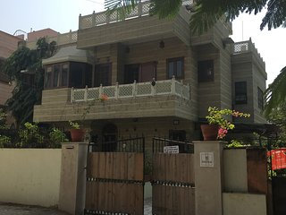 Lavender-Palace View- amidst beautiful greenery - Jaipur District vacation rentals