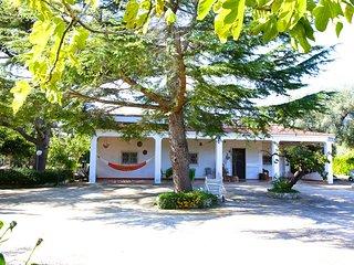 Don Ciccio - large villa - 3 bedrooms 2 bathrooms- wifi- Sea at 10' - San Vito dei Normanni vacation rentals