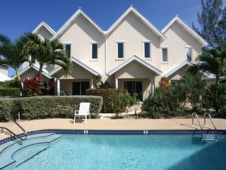 Modern home, quiet part of Seven Mile Beach - Seven Mile Beach vacation rentals
