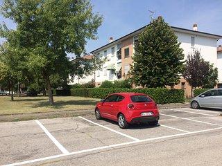 Appartamento confortevole vicino a Ferrara - Galliera vacation rentals