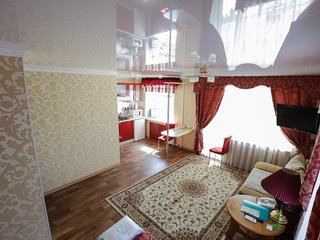 1 bedroom Apartment with Central Heating in Petropavl - Petropavl vacation rentals