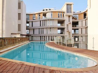 """City Living"" 2 bedroom apartment - Larnaca District vacation rentals"