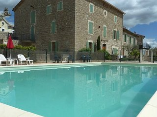 2 bedroom House with Internet Access in Canaules-et-Argentieres - Canaules-et-Argentieres vacation rentals