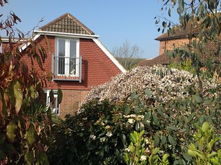 One bedroom loft style appartment - Rottingdean vacation rentals