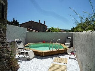 Spacious house with private pool - Saint-Couat-d'Aude vacation rentals