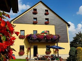 Ferienwohnung am Fuße des Fichtelberges 2-5 Perso - Kurort Oberwiesenthal vacation rentals
