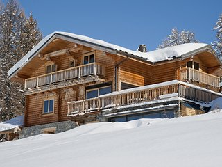 Perfect Cabin with Television and Balcony - Macot-la-Plagne vacation rentals