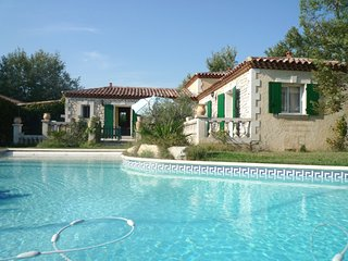 Perfect House with Internet Access and A/C - Marignane vacation rentals